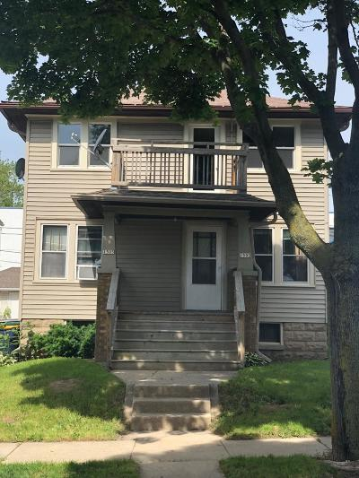 West Allis Multi Family Home For Sale: 1503 S 63rd St #1505
