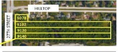 Oak Creek Residential Lots & Land For Sale: 9078 S 27th St