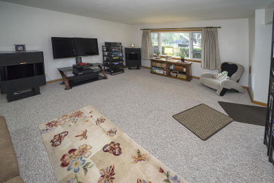 Greenfield Single Family Home Active Contingent With Offer: 6707 W Allerton Ave