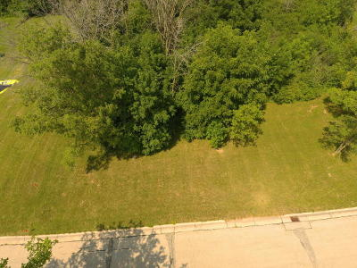 Greenfield Residential Lots & Land For Sale: 3302 W College Ave #Lt6