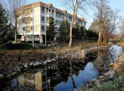 Lake Geneva Condo/Townhouse For Sale: 123 Center St #301