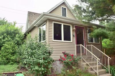 Single Family Home For Sale: 3509 S Whitnall Ave