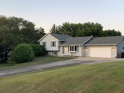 Mukwonago Single Family Home Active Contingent With Offer: W310s8718 Casper Dr