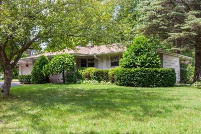 Brookfield Single Family Home For Sale: 18450 Glenwood Ln