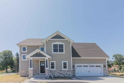 Sussex Single Family Home For Sale: N54w23851 Fieldstone Pass Cir