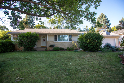 Glendale Single Family Home For Sale: 3012 W Rochelle Ave