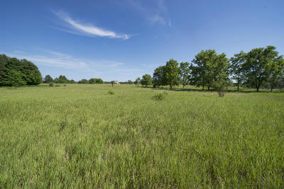 Waukesha Residential Lots & Land For Sale: Lot 2 Cth E