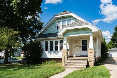 Milwaukee County Single Family Home For Sale: 3003 N 74th St