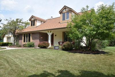 Grafton Single Family Home For Sale: 368 W Lilac Ln