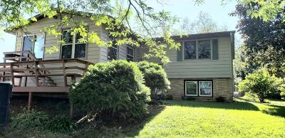 Single Family Home Pending: W4002 Schild Rd