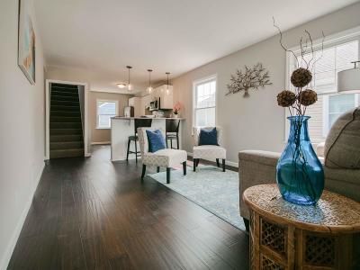 Kenosha Single Family Home For Sale: 1825 35th St