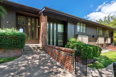 Lake Geneva Condo/Townhouse Active Contingent With Offer: 36 Lausanne Ct #06