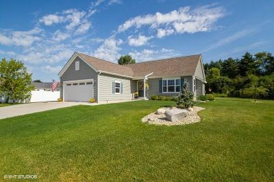 Elkhorn Single Family Home Active Contingent With Offer: 703 S Sugarpine Way
