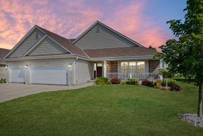 Port Washington Single Family Home For Sale: 1648 Galena Dr