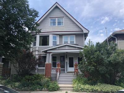 Milwaukee WI Two Family Home For Sale: $319,900