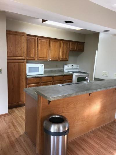 Mukwonago Condo/Townhouse Active Contingent With Offer: 227 McDivitt Ln