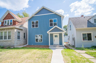 Single Family Home For Sale: 2115 E Holt Ave