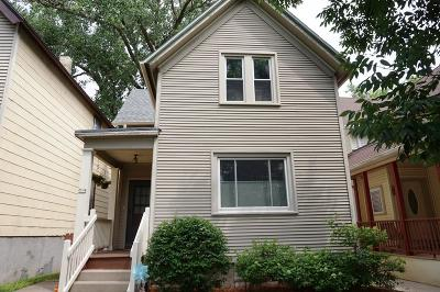 Single Family Home For Sale: 514 E Linus St