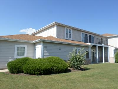Pleasant Prairie WI Condo/Townhouse For Sale: $197,900