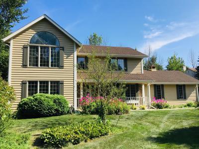 Menomonee Falls Single Family Home For Sale: W142n5285 St Andrews Ct