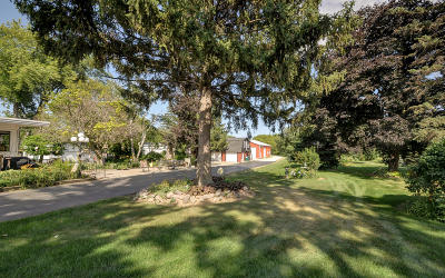 Racine County Single Family Home For Sale: 2221 90th St