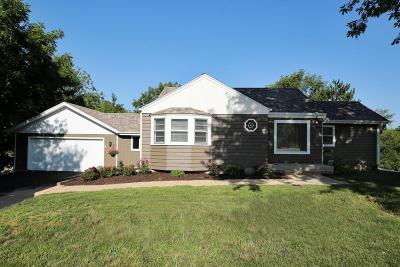 Muskego Single Family Home Active Contingent With Offer: W173s7691 Westwood Dr