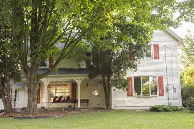 Sussex Single Family Home For Sale: W220n7425 Town Line Rd