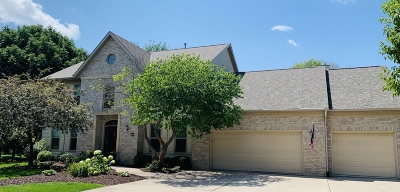 Watertown Single Family Home For Sale: 1424 Country Club Ln