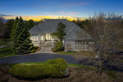 Ozaukee County Single Family Home For Sale: 7448 W Ridgeview Ct