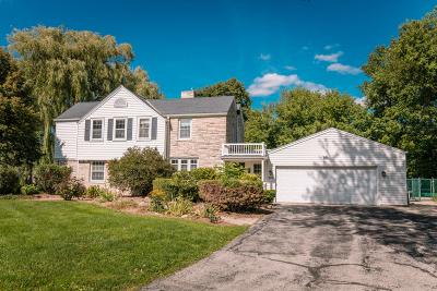 Brookfield Single Family Home For Sale: 18470 Kamala Ct