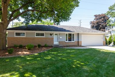 Glendale Single Family Home For Sale: 5969 N Sidney Pl