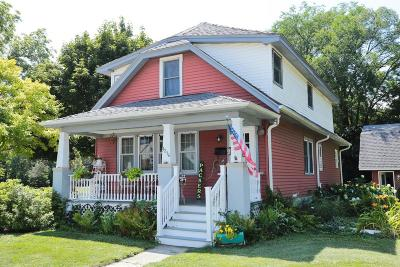 South Milwaukee Single Family Home For Sale: 1216 16th Ave