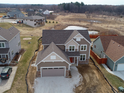 Racine County Single Family Home For Sale: 1573 Barbara St