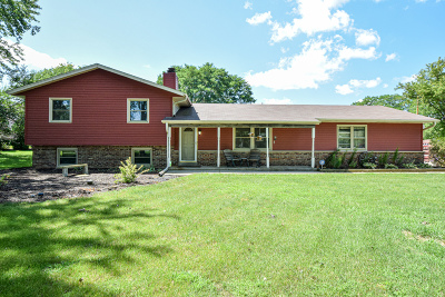 Mukwonago Single Family Home For Sale: W309s7915 Avon Dr