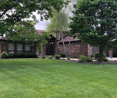 Watertown Single Family Home For Sale: 1432 Country Club Ln