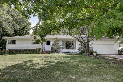 Watertown Single Family Home For Sale: 1921 Gateway Dr