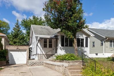 Single Family Home For Sale: 2419 N 58th St