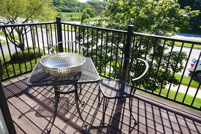 Greenfield Condo/Townhouse Active Contingent With Offer: 9300 W Forest Home Ave #7