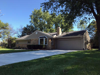 Ozaukee County Single Family Home For Sale: 11316 N Rosewood Dr