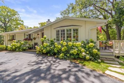 Walworth County Single Family Home For Sale: 571 Cleveland Pkwy