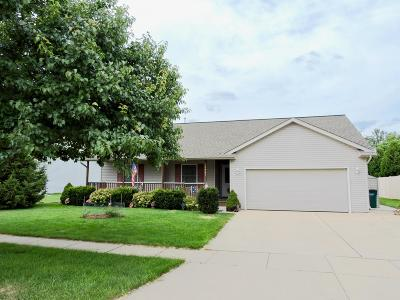 Elkhorn Single Family Home For Sale: 1048 W Court St