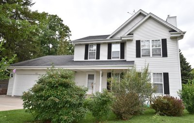 Greenfield Single Family Home For Sale: 3901 S 85th St