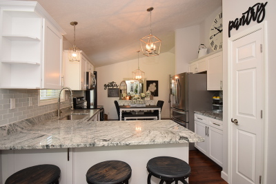 Racine County Single Family Home For Sale: 6430 Yahnke Rd