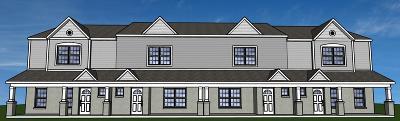 Delafield Condo/Townhouse For Sale: 721 Division St