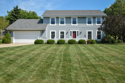 Greenfield Single Family Home For Sale: 9410 W Waterford Ave