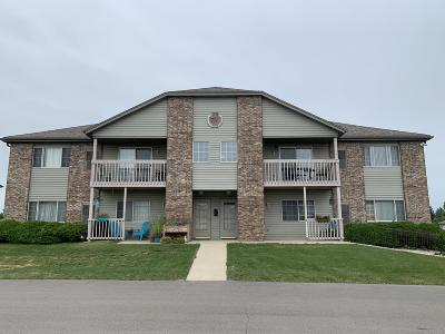 Muskego Condo/Townhouse Active Contingent With Offer: S75w16910 Gregory N #3