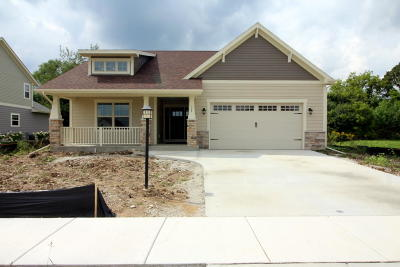 Racine County Single Family Home For Sale: 124 Portico Dr