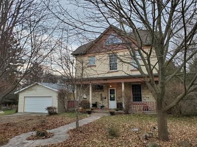 Watertown Single Family Home For Sale: 103 Fremont St