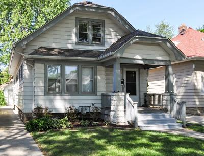 Wauwatosa Single Family Home For Sale: 2369 N 69th St