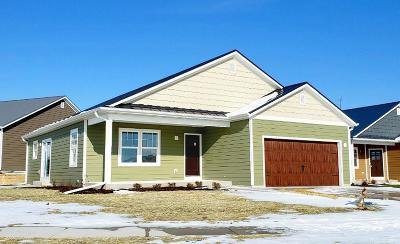 Port Washington Single Family Home For Sale: 1832 Farm View Dr